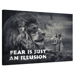 Fear Is Just An Illusion_FRJ700