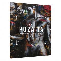 Tablou Canvas Personalizat cu o poză · Portrait