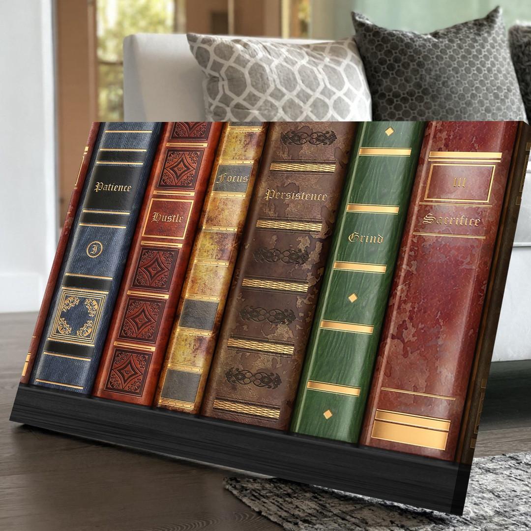 Shelf to Success_SUC082_1