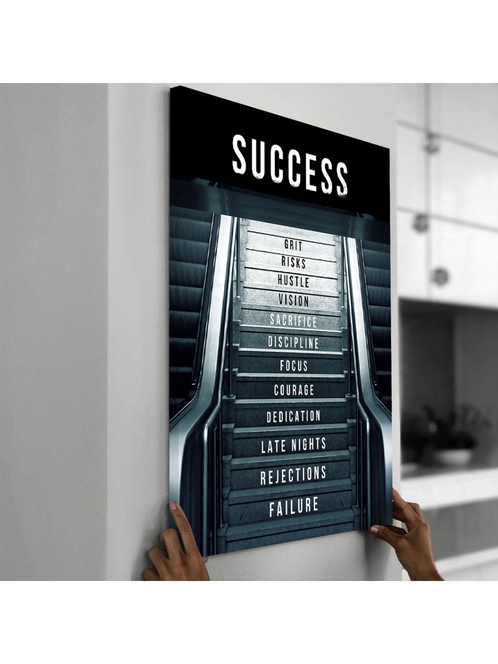 Take the Stairs - Success_SUC084_4