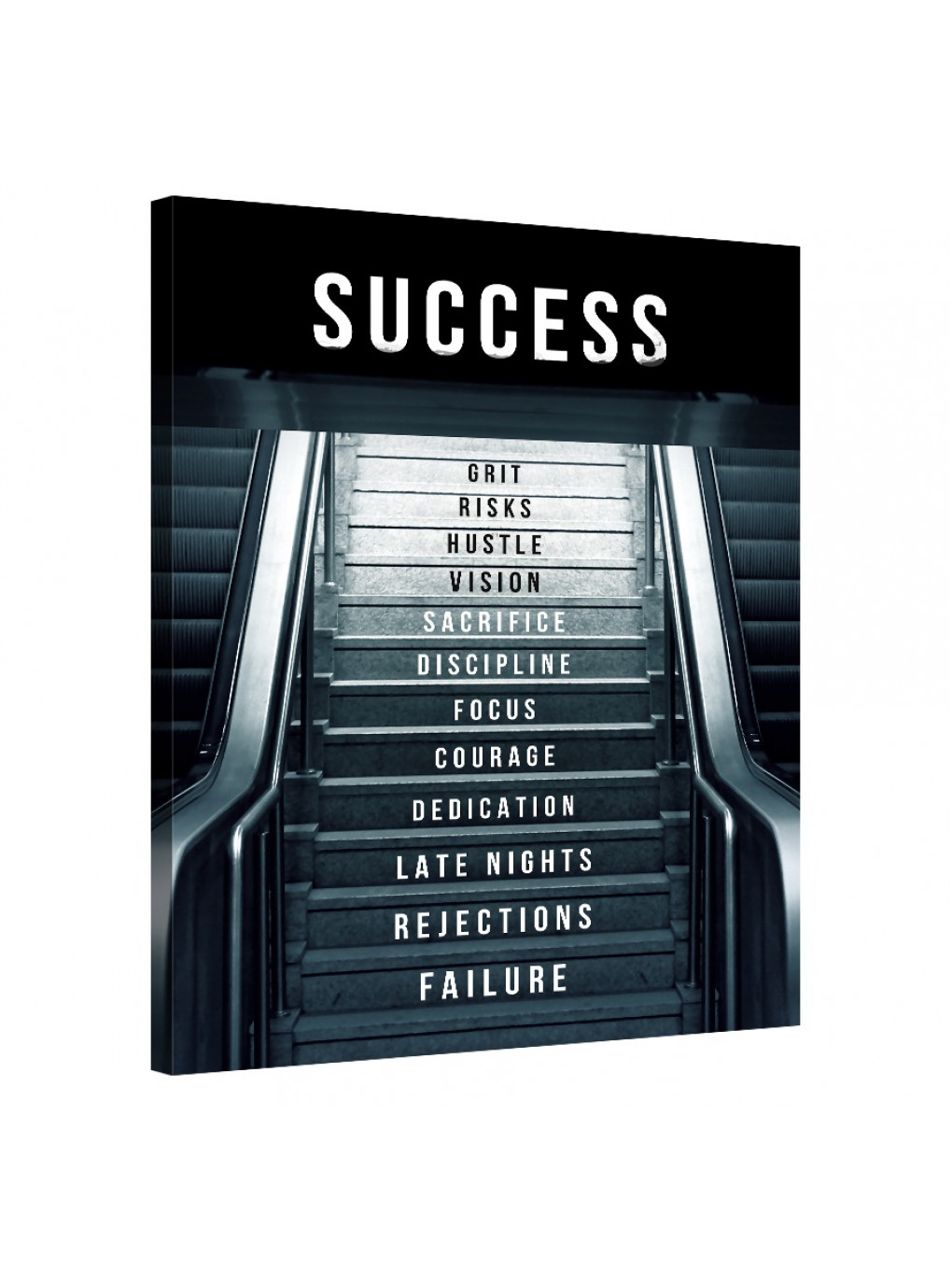 Take the Stairs - Success_SUC084_0