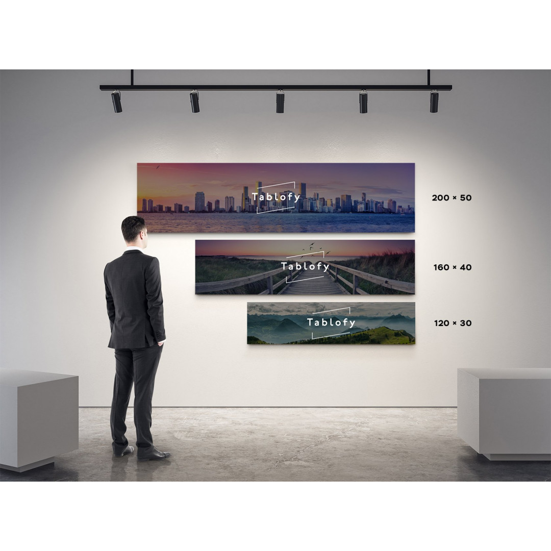 Tablou Canvas Personalizat Panoramic_CUST503_4